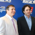 Gavin and George Maloof