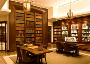 Bauman Rare Books Library