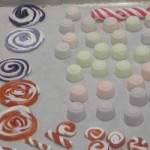 Candy made by students