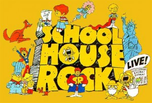 Schoolhouse Rock