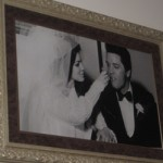 Elvis gets married