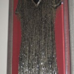 Tina Turner's dress