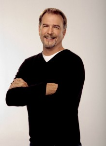 Bill Engvall is performing at Treasure Island