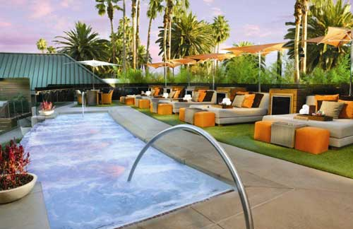 Keep Your Cool With Vegas Pool Clubs Las Vegas Blogs