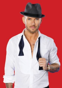 Singer Matt Goss at Caesars Palace Friday & Saturday, 10 p.m.
