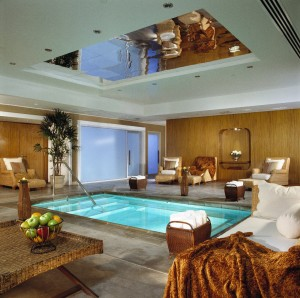 Spa at Green Valley Ranch