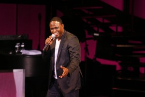 Wayne Brady performs 10 shows at Planet Hollywood beginning Oct. 1.