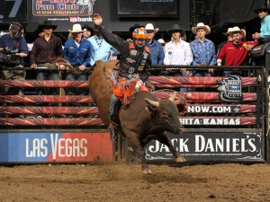 Courtesy Professional Bull Riders