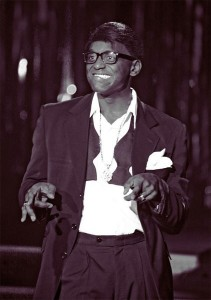 Sean E. Cooper as Sammy Davis Jr.
