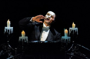 """Phantom - The Las Vegas Spectacular"" has been dazzling audiences for more than five years."