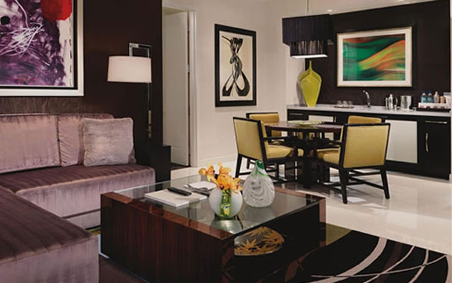 Two-Bedroom Suite at Aria
