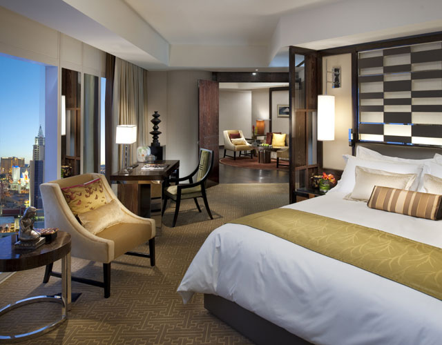 The Suite Life | Las Vegas Blogs