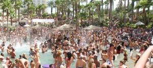 Rehab, the pool party that started them all, returns for its eighth season.
