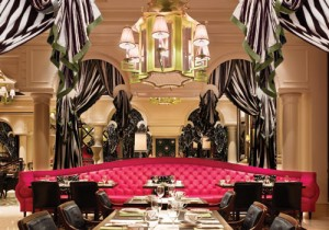 Society Cafe Encore at Encore Las Vegas