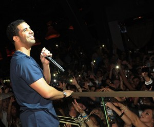 Hip-hop star Drake is just one of the many names that has performed at Chateau Nightclub since it opened in March.