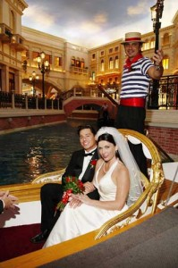 gondola_wedding