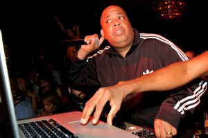 Rev Run will be at Lavo on May 18 for Old School Wednesdays. Photo by Al Powers.