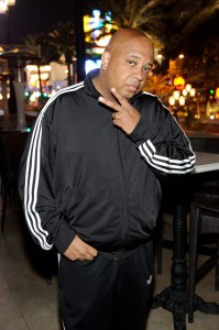 Known for being a member Run-DMC, Rev Run will be at Lavo on May 18 for Old School Wednesdays. Photo by Al Powers.