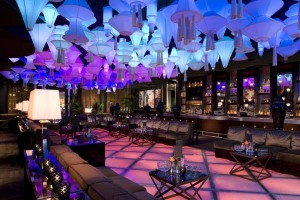 "Blush Boutique Nightclub at Wynn celebrates the birthday of Winter Olympic athlete and ""Dancing with the Stars,"" champion Apolo Ohno."