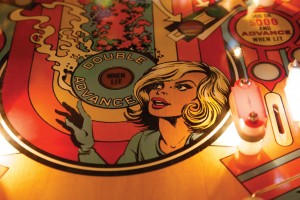 Up close at Las Vegas' Pinball Hall of Fame