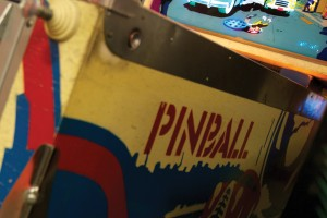 Nostalgia runs wild at Las Vegas' Pinball Hall of Fame