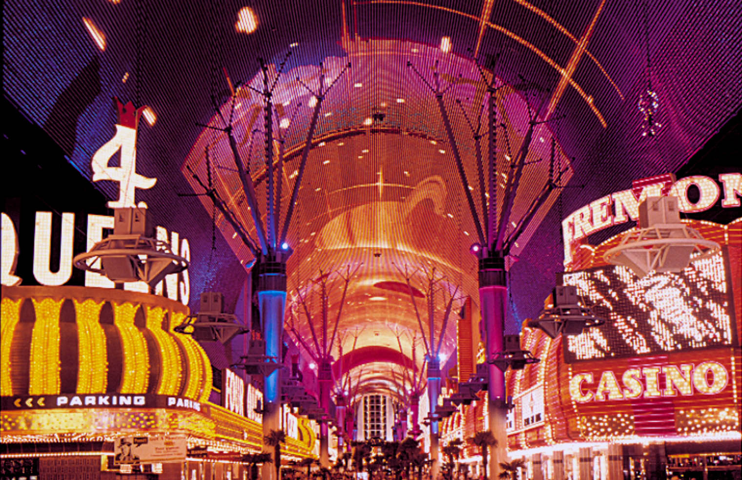 life on the fremont street in las vegas Fremont street used to be dominated by classic but less-frequented casinos that seemed past their prime but now, this section of downtown las vegas is once again ready to compete with the strip.