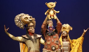"""The Lion King"" at Mandalay Bay has been dazzling audiences for more than 6,000 performances."