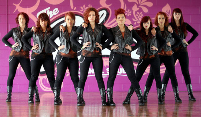 ... return to defend their 2010 World Hip Hop Dance Championship title