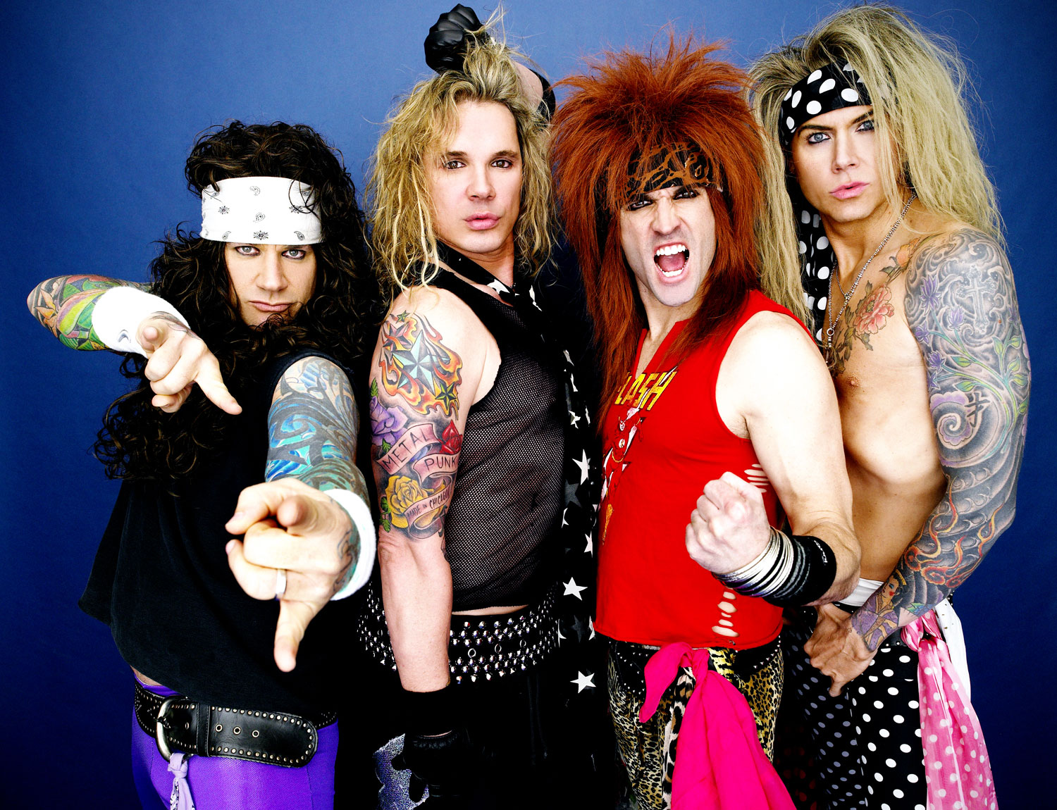 The ridiculousness of 80's hair bands     | Sports, Hip Hop