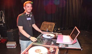 Vanity Nightclub at Hard Rock Hotel will hold a tribute Friday for DJ AM, who held a residency at the former Body English Nightclub there and died of an overdose in 2009.