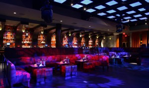 JET Nightclub inside the Mirage is set to close its doors Sept. 5 and reopen for New Year's Eve as 1OAK Las Vegas.
