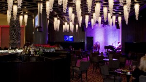 The Bar Hop pass lets patrons grab unlimited drinks at five bars inside the Palazzo and the Venetian.
