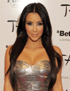 Kim Kardashian is just one part of the Kardashian invasion of Las Vegas this New Year's Eve.