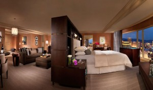 Cypress Suite at the Bellagio