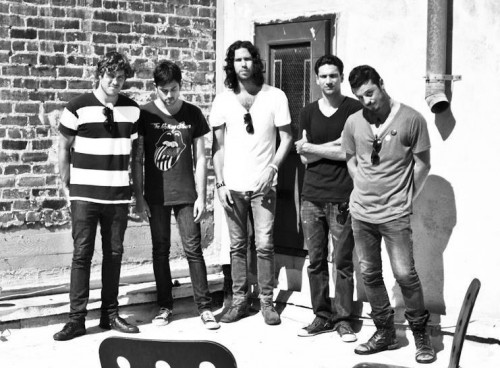 The band Terraplane Sun