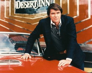 "Robert Urich as Dan Tanna on ""Vega$"""