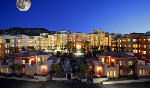 Aston MonteLago Village Resort at Lake Las Vegas
