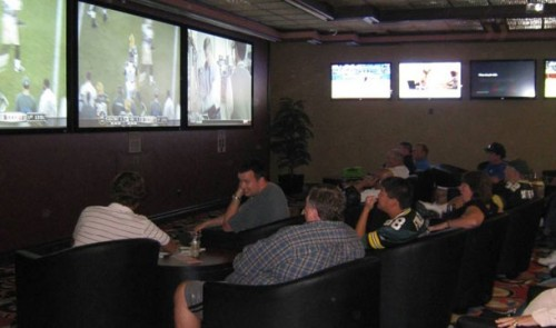 The Ultimate Fan Cave at LVH - Las Vegas Hotel & Casino