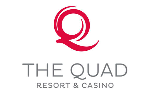 The Quad Resort & Casino logo