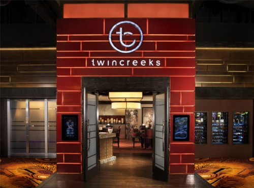 Twin Creeks Steakhouse at Silverton