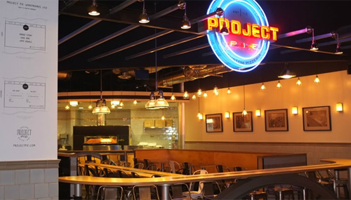 Project Pie at MGM Grand
