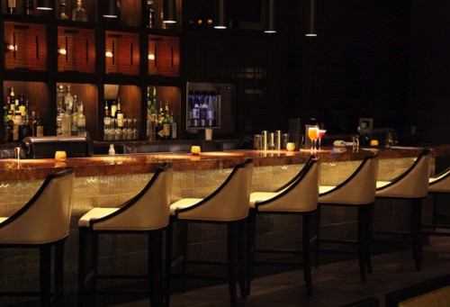 Social House at Crystals in CityCenter