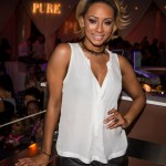 Keri Hilson_PURE Nightclub