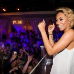 Keri Hilson_PURE Nightclub_Dancing