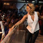 Keri Hilson_PURE Nightclub_Performance_Fans