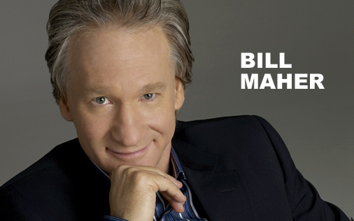 TV Shows That Are/Were Actually Good Bill_maher