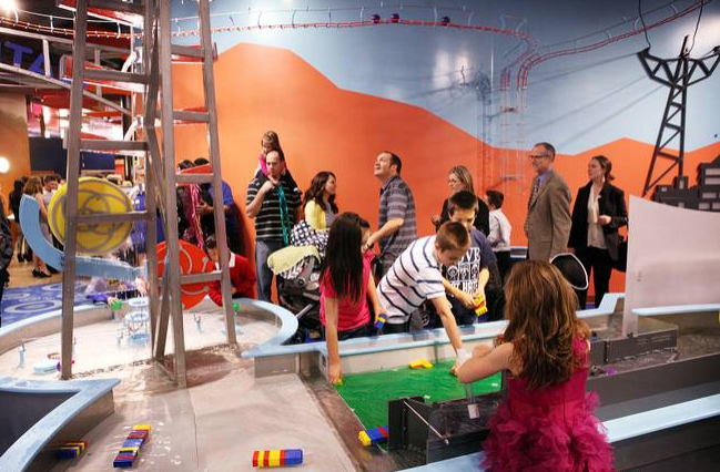 March 9 is opening day for the Discovery Children's Museum  Las Vegas Blogs