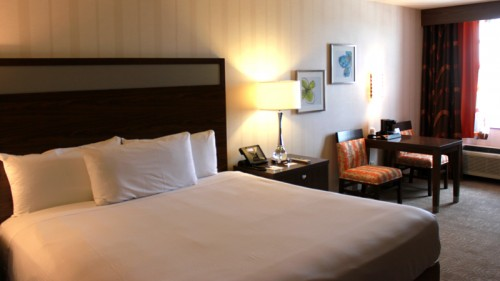 Gold Coast premium room