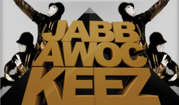 Jabbawockeez announce May launch of 'PRiSM' at Luxor | Las ...
