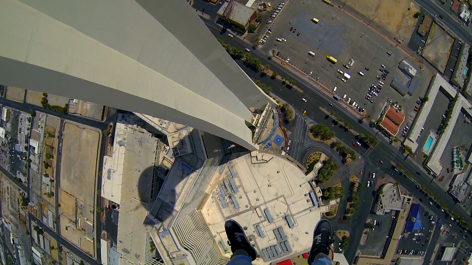 Fear Of Driving >> Top 10 Thrill Rides in Vegas (with Videos) | Las Vegas Blogs
